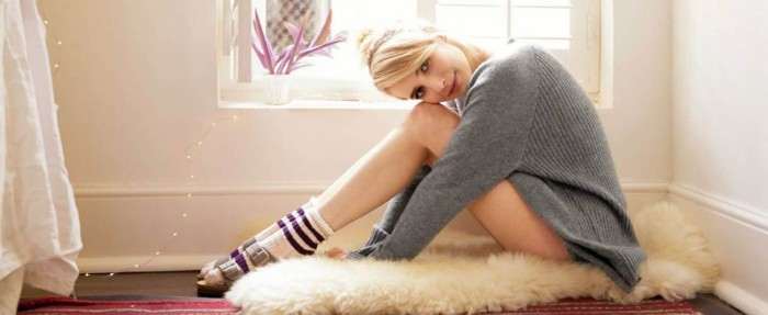 Emma Roberts sexy babe