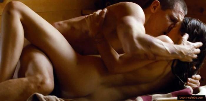 Hot Elizabeth Olsen nude