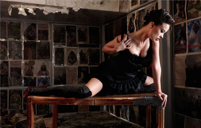 Hot Olivia Wilde
