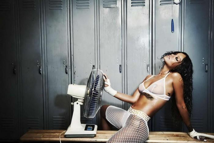 Hot Rihanna