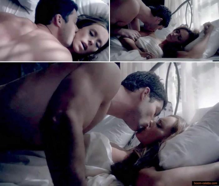 Jennifer Love Hewitt Sex scenes