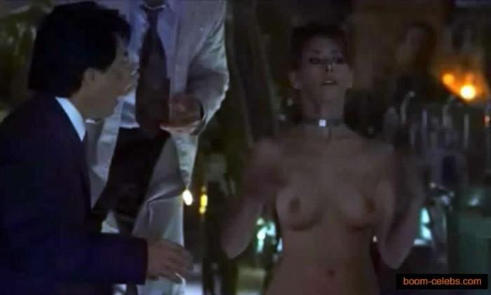 Jennifer Love Hewitt hot scenes tits