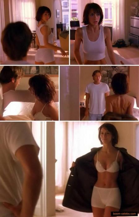 Jennifer Love Hewitt sex scenes pic