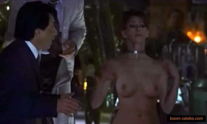 Jennifer Love Hewitt tits