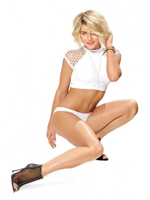 Julianne Hough Sexy legs