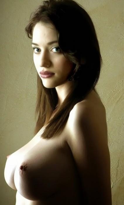 hot girl takes huge dildo