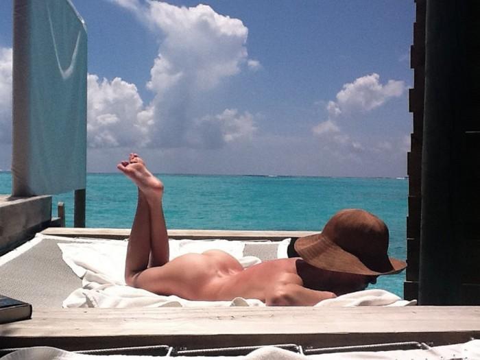 Kate Bosworth naked photo leaked