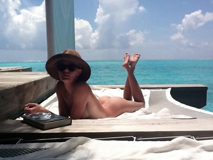Kate Bosworth nude photo leaked
