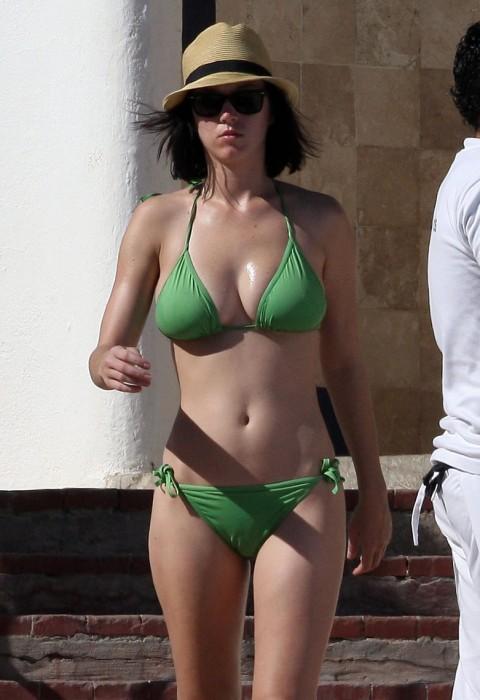 Katy Perry in bikini