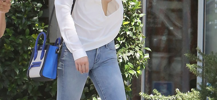 Sexy Kendall Jenner Paparazzi Photos (39 Pics)