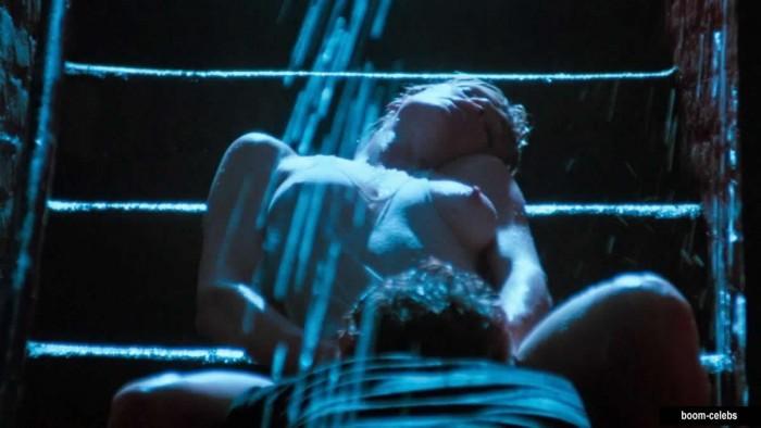 Kim Basinger naked sex scenes