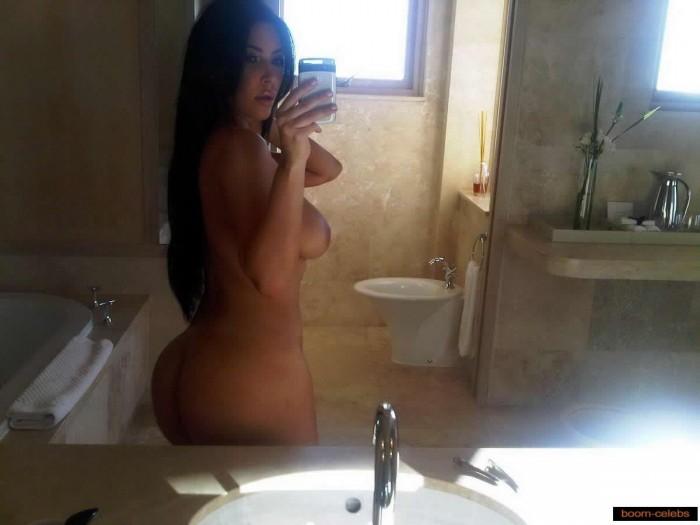 Kim kardashian leaked