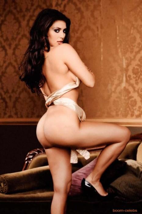 Kim Kardashian playboy nude