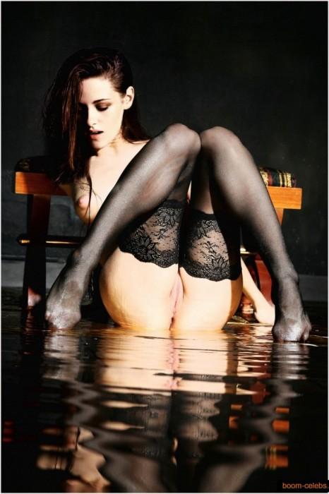 Kristen Stewart pussy