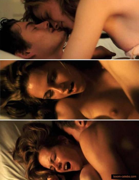 Kristen Stewart sex