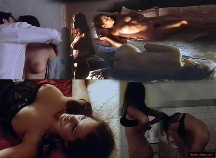 Marion Cotillard nude photo