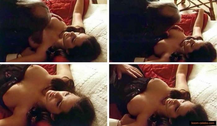 Marion Cotillard sex tape