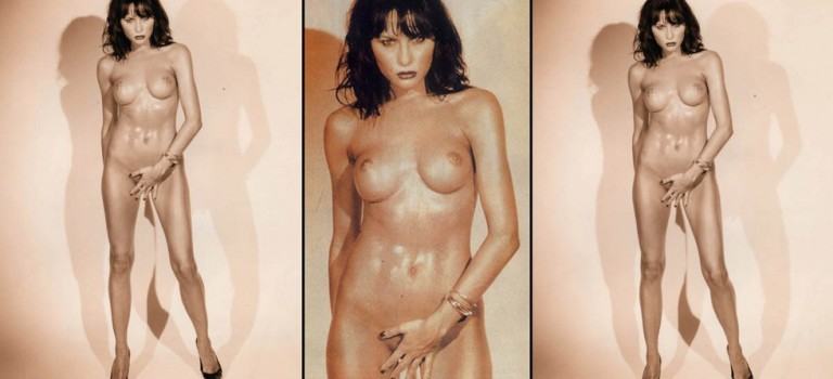 Melania Trump Nude (5 Photos)
