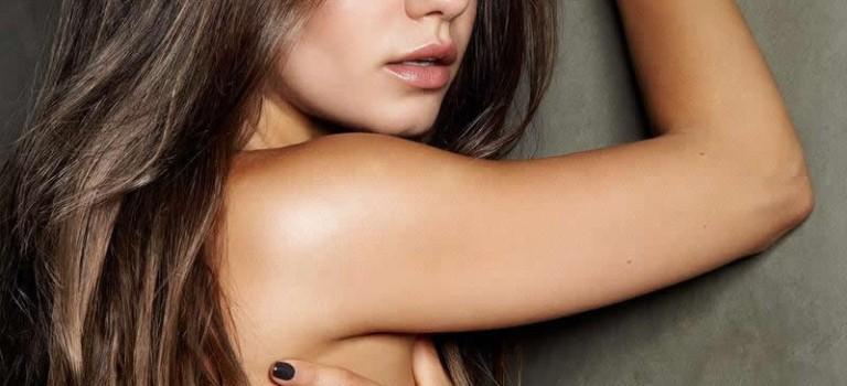 Mila Kunis Naked (10 Pics)