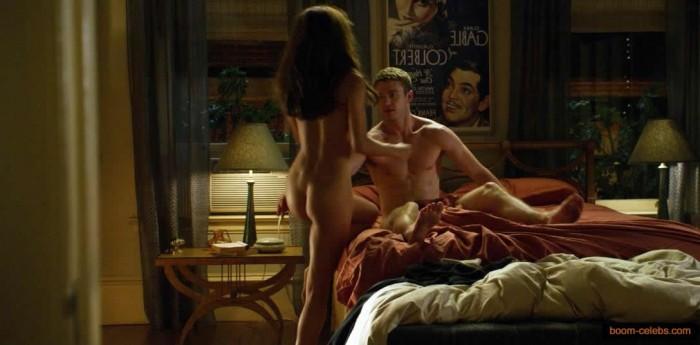 Mila Kunis sex scenes photo