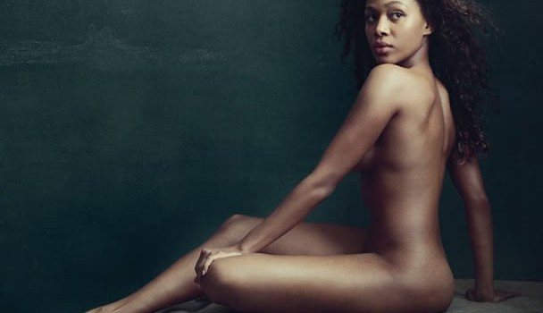 Nicole Beharie Nude (18 Photos)