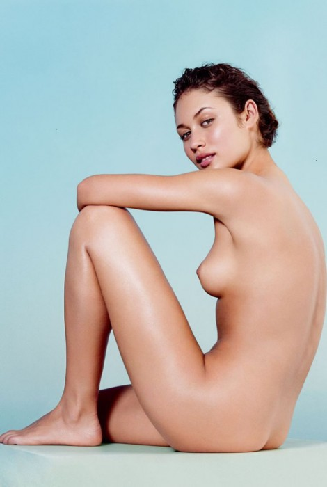 Olga Kurylenko Nude perfect body