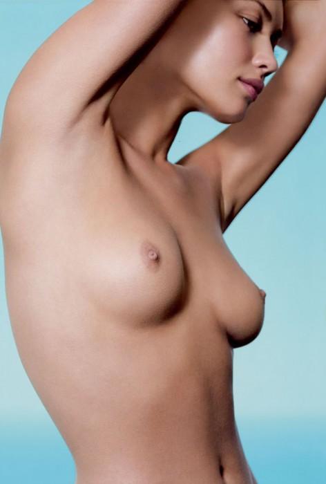 Olga Kurylenko nipples