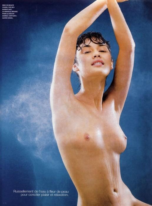 Olga Kurylenko sexy body nude