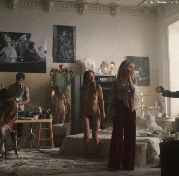 Olivia Wilde full naked