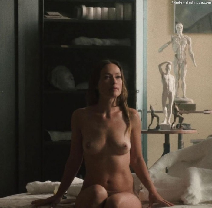 Olivia Wilde tits pic