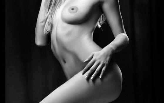 Pauline Baly Naked (5 Photos)