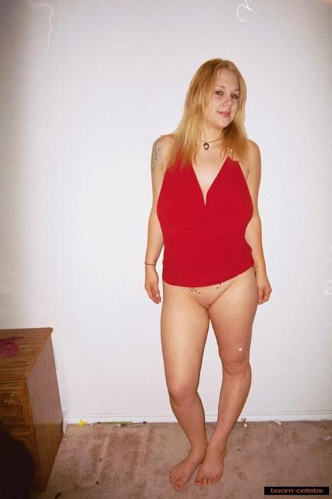 Rachel Summerlyn Pussy Leaked Photo