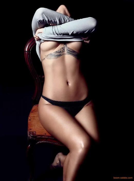 Rihanna sexy babr