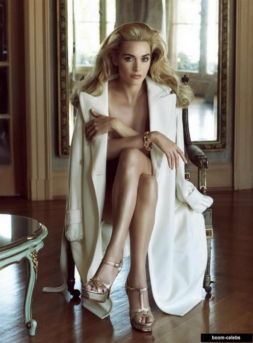Sexy Kate Winslet Pics