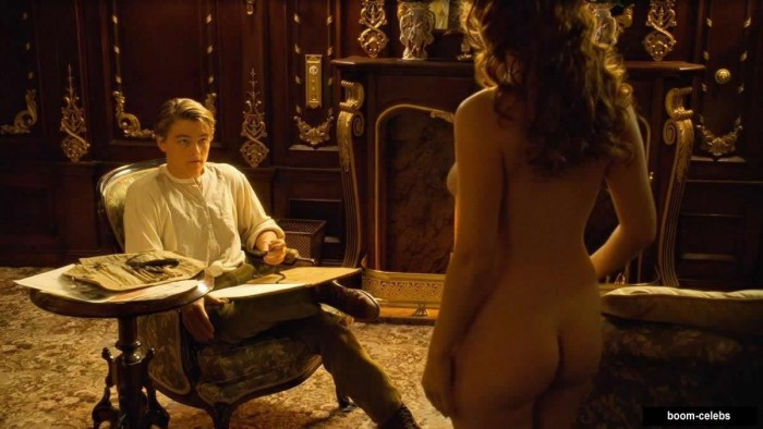 Kate Winslet Naked On Titanic 87