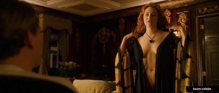 Titanic Kate Winslet Naked pics