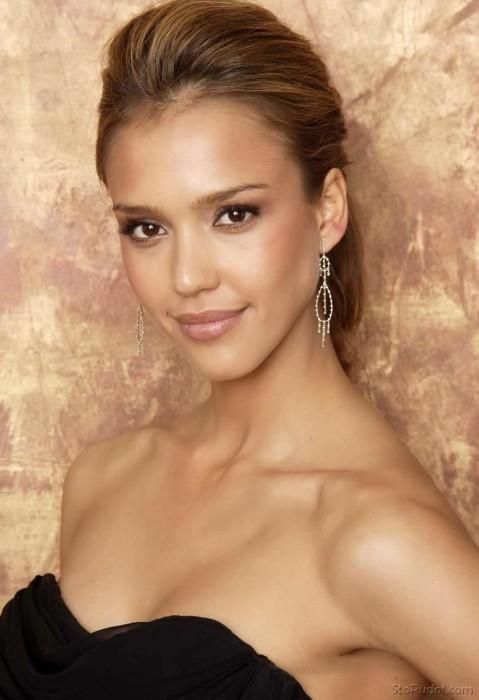 sexy Jessica Alba