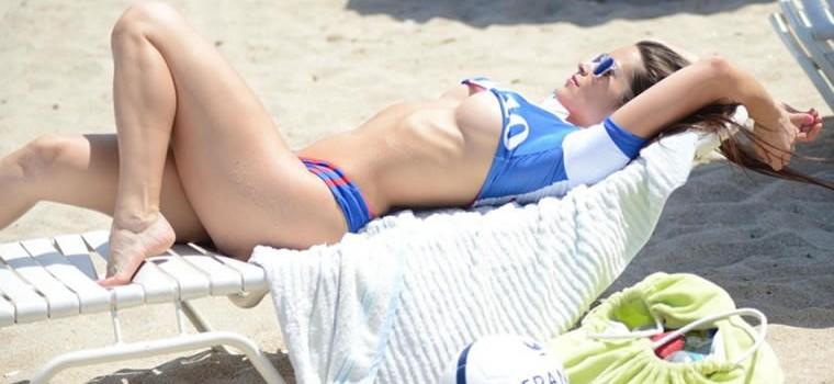 Anais Zanotti Hot and Sexy (21 Photos)