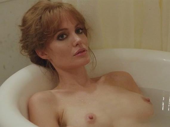 Moms big angelina jolie nude nipples hot asian