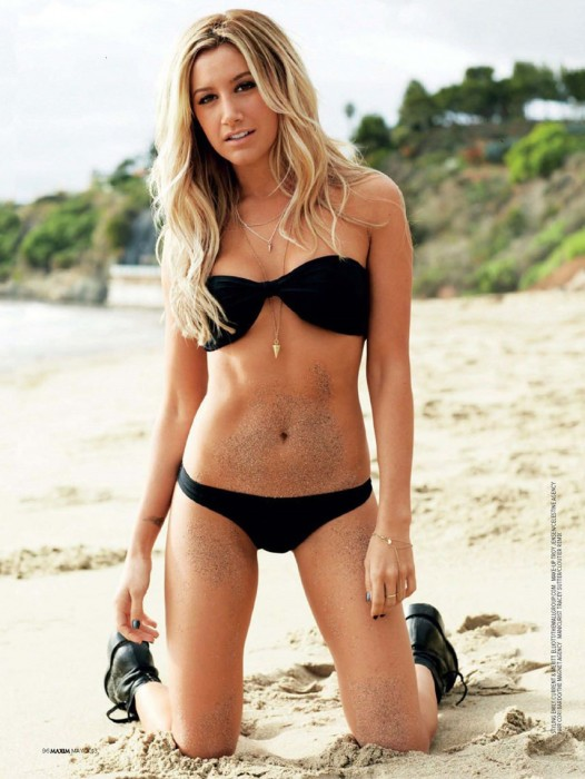 ashley-tisdale-in-sexy-bikini