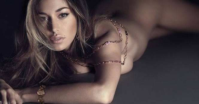 Belen Rodriguez Naked (14 Photos)