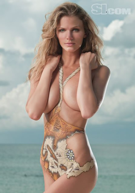 brooklyn-decker-bodyart