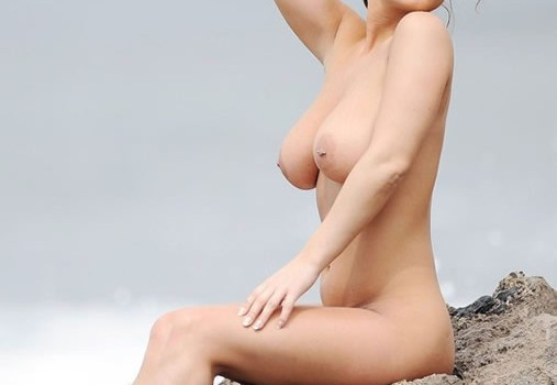 Chantelle Connelly Naked (8 Pics)
