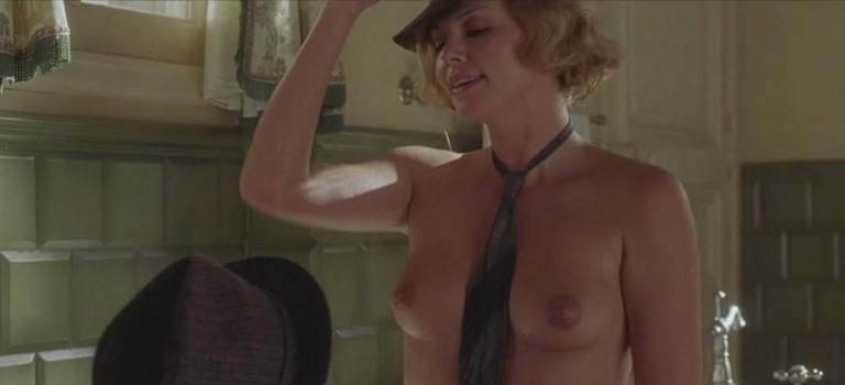 Charlize Theron Sex Scenes (32 Photos)