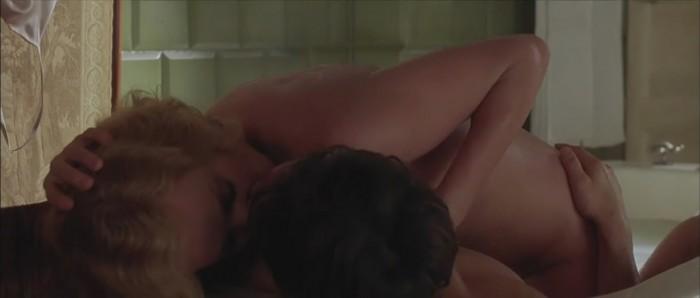 Charlize Theron xxx scenes