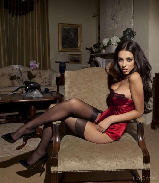 georgia-salpa-sexy-body
