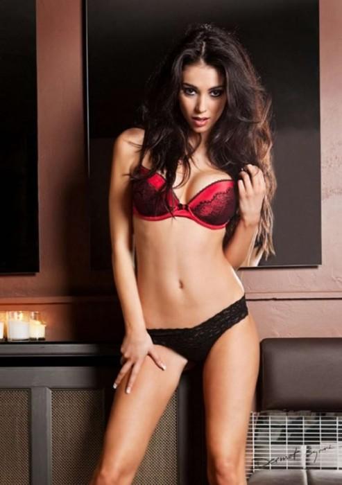 georgia-salpa-sexy-photos