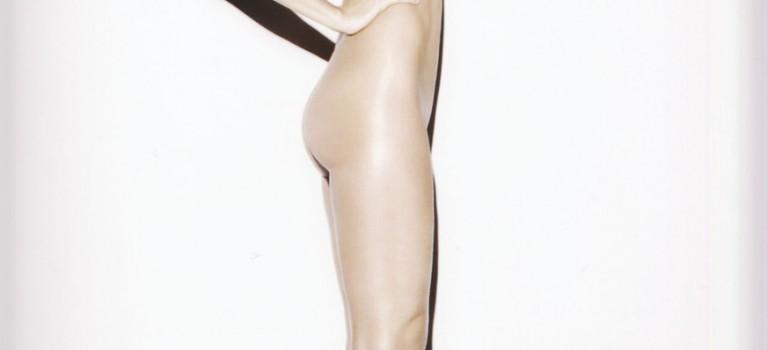 Heidi Klum Naked – Heidilicious, 2009 (15 Photos)