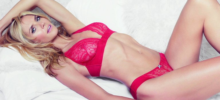Heidi Klum Sexy (16 Photos)