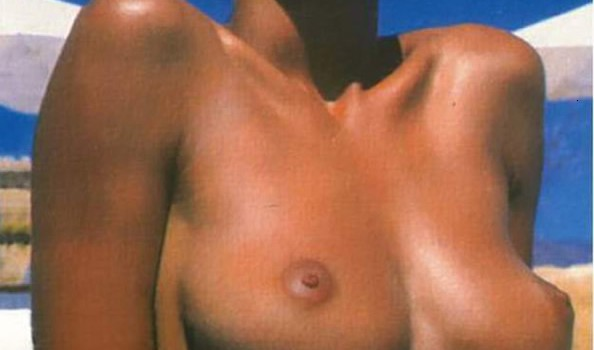 Heidi Klum Nude (15 Photos)